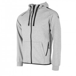 Stanno Ease hoodie FZ