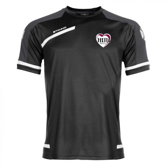 Hertta valmentajan/toimihenkilön tekninen paita